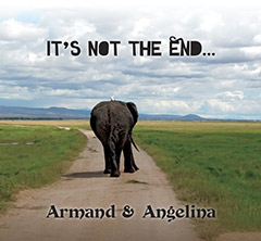 It's Not The End…