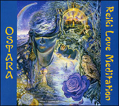 Ostara: Reiki Love Meditation