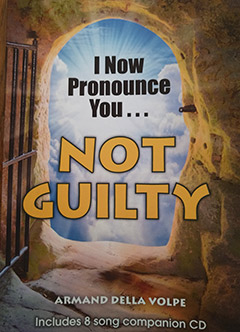 I Now Pronounce You… Not Guilty